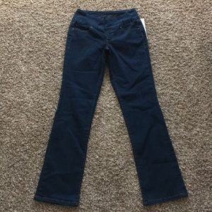 Women's Jag Pull On Jeans Sz 6